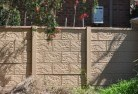 Anderson Barrier wall fencing 3