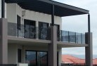 Anderson Glass balustrading 13