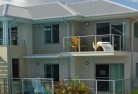 Anderson Glass balustrading 8