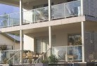 Anderson Glass balustrading 9